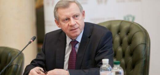 РБК-Украина Отставка главы НБУ Якова Смолия
