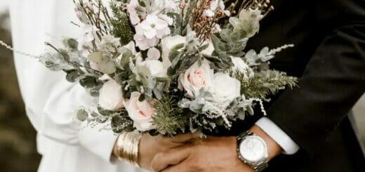 рост количества свадеб